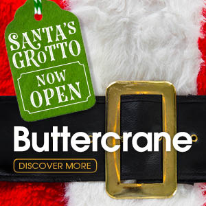 Buttercrane Christmas 18 sidebar