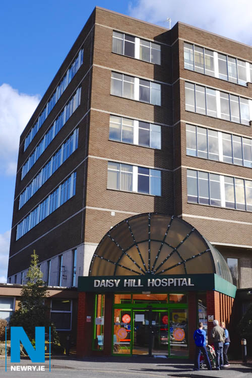Daisy Hill Hospital.