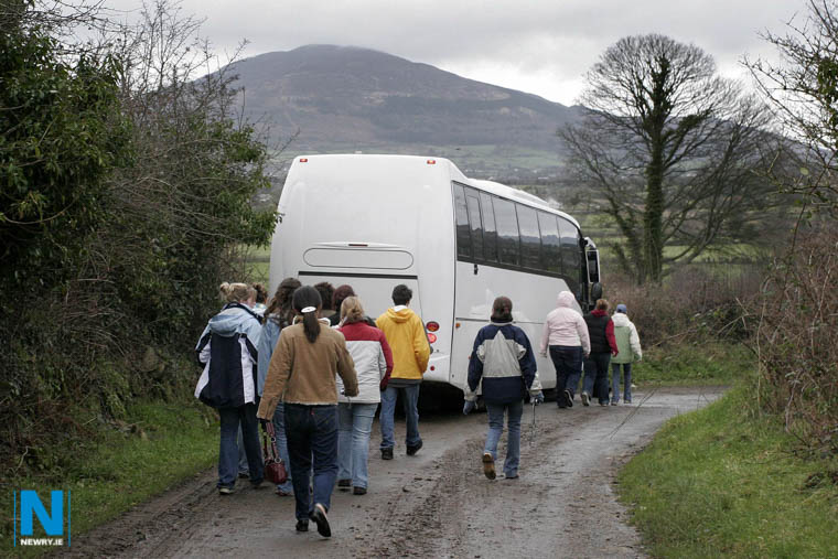 Ring of Gullion Heritage Coach Tours start 2 June. Photograph: Columba O'Hare/ Newry.ie