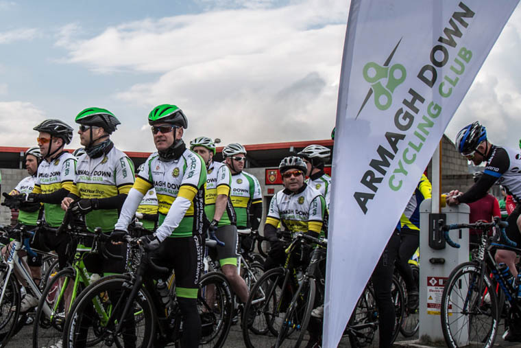 Armagh Down Cycling Club