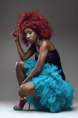 Heather Small the voice of M People