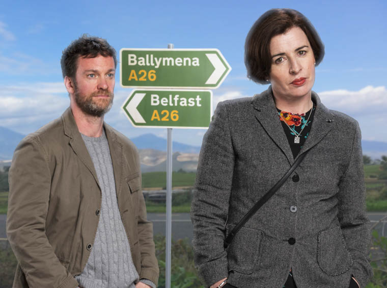 Newry ie - Newry Writer's New TV Drama airs Easter Monday