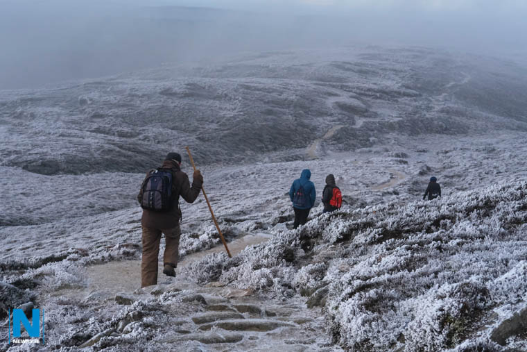 Slieve Gullion. Photograph: Columba O'Hare/ Newry.ie