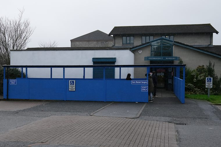 Newry Ie Public Asked Not To Drop Their Guard After Getting Vaccine