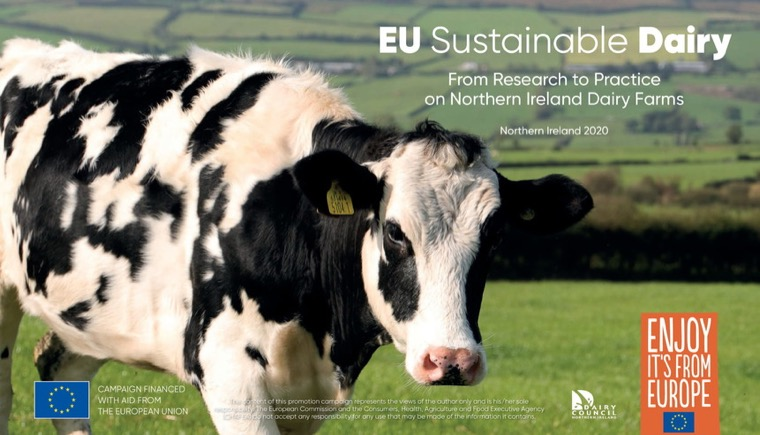 The EU Dairy Sustainable fact book
