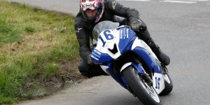 Tandragee 100 Motorcycle Race 2012