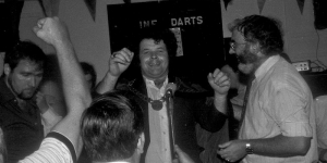 Lord Mayor of Newry 1982 Part 2