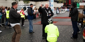 Newry City Marathon  May 2012 Part 2