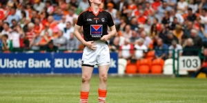 Armagh v Tyrone Ulster Minor Football 2012