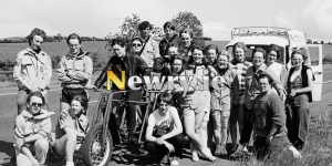 Newry mix mid 1980s