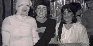 Fancy Dress and Presentations 1980's