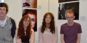 SRC End of Year Art and Media Exhibition