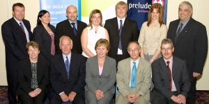 Newry Enterprise Agency - Prelude 2004