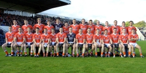 Armagh v Mayo U21 All Ireland Final 2004
