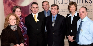 Newry and Mourne Enterprise Agency Tradelinks 2005