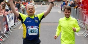 Newry City Marathon 2015