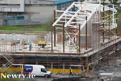 Mot Centre Newry >> Newry Ie Swimming Pool To Be Completed By This Winter