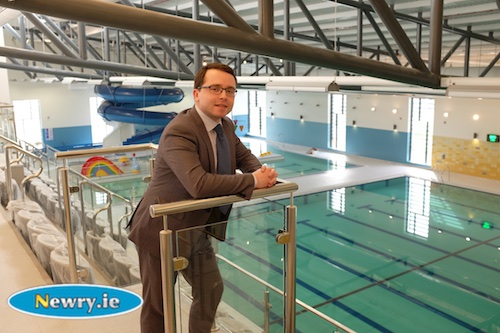 Swimming Pool Opening Service : Newry ie modern hi spec pool facilities and services