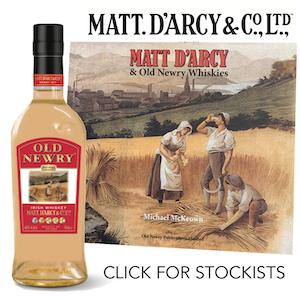 Matt D'Arcy Nov 2020