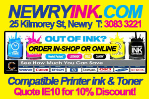 Newry Ink