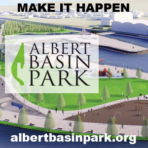 Albert Basin Park